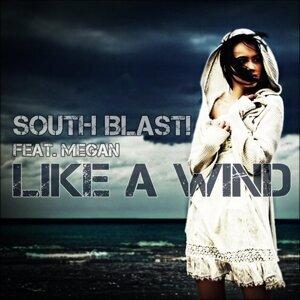 South Blast Feat Megan 歌手頭像
