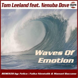Tom Leeland Feat Nenuba Dove 歌手頭像