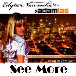 Edyta Nawrocka/Adam Tas 歌手頭像