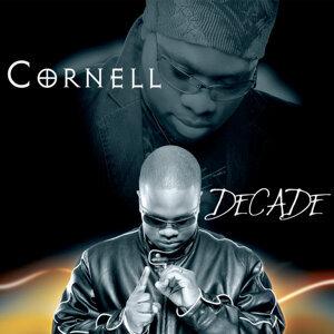 Cornell 歌手頭像
