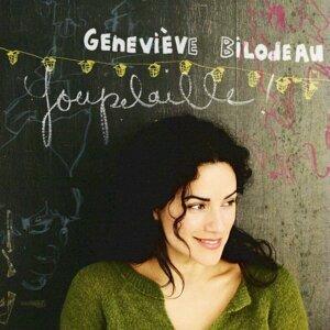 Geneviève Bilodeau 歌手頭像