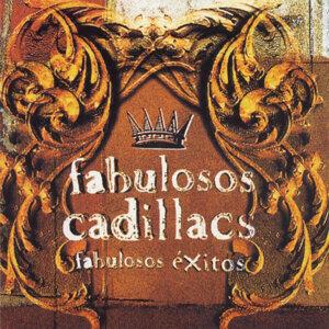 Los Fabulosos Cadillacs (超級凱迪拉克樂團)
