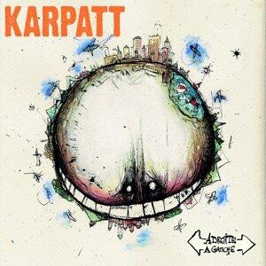 Karpatt 歌手頭像