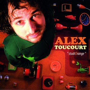 Alex Toucourt 歌手頭像