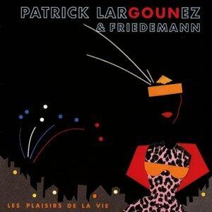 Patrick Largounez & Friedemann 歌手頭像