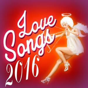 Love Songs 2016 歌手頭像