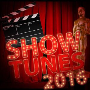 Showtunes 2016 歌手頭像