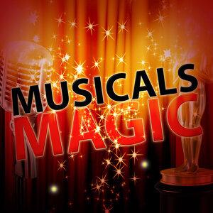 Musicals Magic 歌手頭像