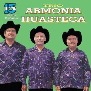Trío Armonía Husteca 歌手頭像