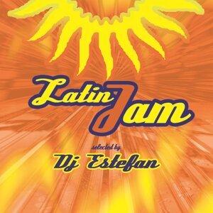 Dj Estefan 歌手頭像