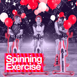 Spinning Exercise 歌手頭像