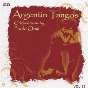 Paolo Ormi 歌手頭像