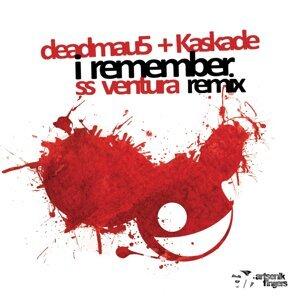 Deadmau5, Kaskade