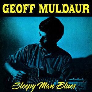 Geoff Muldaur 歌手頭像