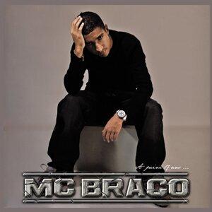 Mc Braco 歌手頭像