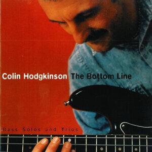 Colin Hodgkinson 歌手頭像