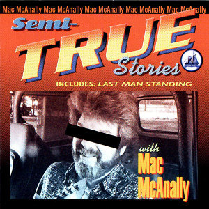 Mac McAnally 歌手頭像