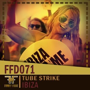 Tube Strike 歌手頭像