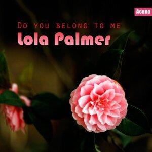 Lola Palmer 歌手頭像
