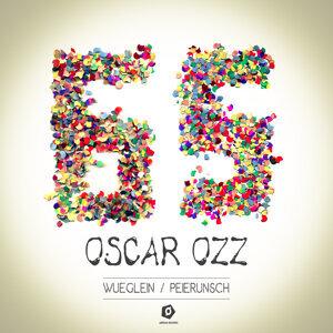 Oscar OZZ 歌手頭像