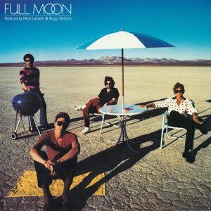 Full Moon 歌手頭像