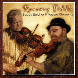 Buddy Spicher and Vassar Clements 歌手頭像