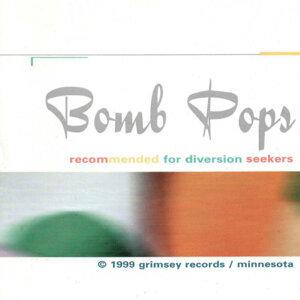Bomb Pops 歌手頭像