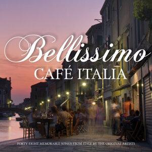 Bellissimo - Café Italia 歌手頭像