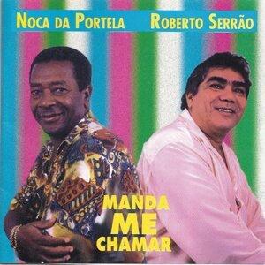 Noca da Portela, Roberto Serrão 歌手頭像