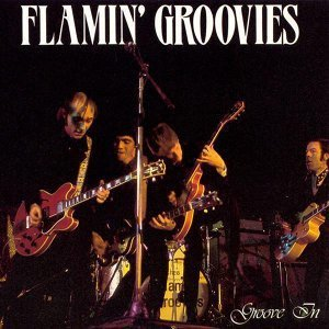 Flamin' Groovies 歌手頭像