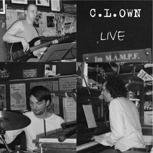 C.L.OWN 歌手頭像