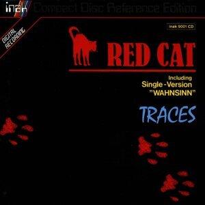 Red Cat アーティスト写真