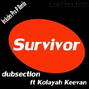 Dubsection Ft Kolayah Keevan 歌手頭像