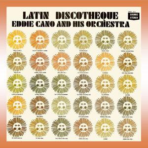 Eddie Cano 歌手頭像