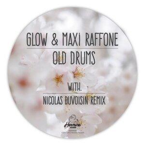 Glow, Maxi Raffone 歌手頭像