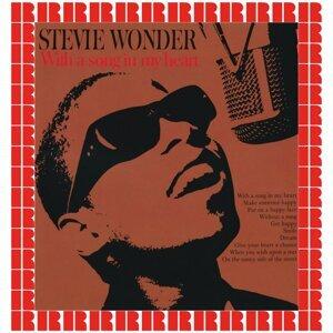 Stevie Wonder (史提夫汪達)