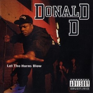 Donald D. 歌手頭像
