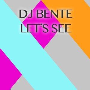 DJ Bente 歌手頭像