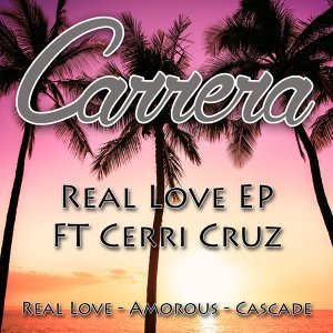 Carrera 歌手頭像