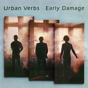 Urban Verbs 歌手頭像