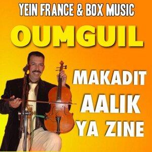 Oumguil 歌手頭像