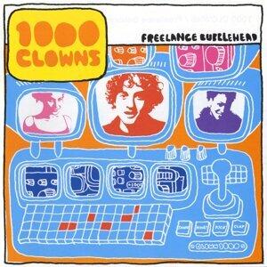 1000 Clowns 歌手頭像
