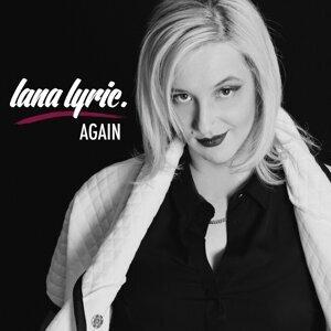 Lana Lyric 歌手頭像