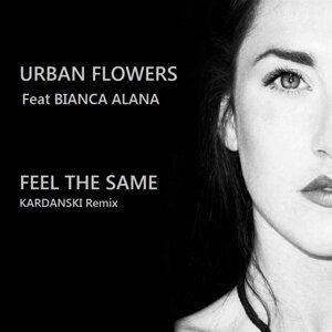 Urban Flowers 歌手頭像
