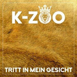 K-ZOO 歌手頭像