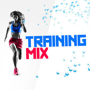 Training Mix 歌手頭像