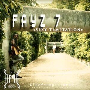 Fayz 7 歌手頭像