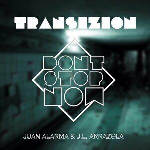 Juan Alarma, J. L. Arrazola 歌手頭像