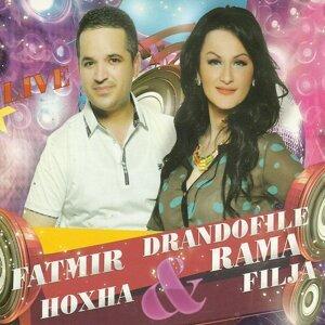 Fatmir Hoxha, Drandofile Rama, Filja 歌手頭像