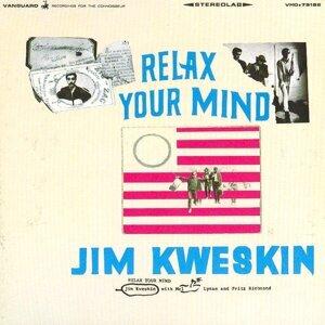 Jim Kweskin 歌手頭像